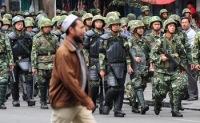 В Синьцзяне произошло очередное кровавое столкновение. Десятки погибших и раненых