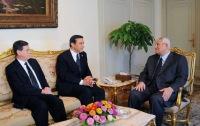 Отношения США и Египта ухудшились