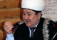 Муфтий ДУМ высказался против принятия Ислама русскими