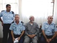 Шейх Салах отказывается от освобождения на израильских условиях