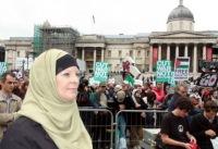 «Мама, я мусульманка»