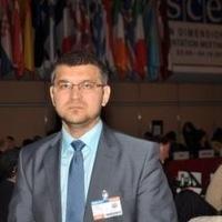 Варшава. Конференция ОБСЕ. Защита прав мусульман в России