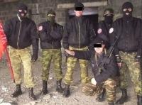 Рейд фашистов под Москвой