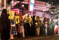 Как Каир из города контрастов стал городом протестов