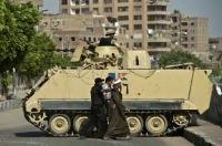 Египет. Путчисты хотят переписать конституцию Египта под себя