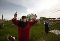 Лирическое путешествие в Дагестан в поисках самого себя