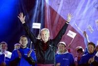 """Большинство москвичей """"против всех"""""""