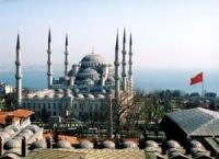 Стамбул может стать столицей Олимпийских Игр