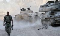 «Исламское государство в Ираке и Сирии» вступила в открытую конфронтацию с ССА