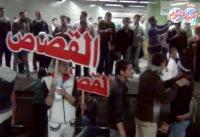 Сторонники Мурси устроили флэш-моб в каирском метро
