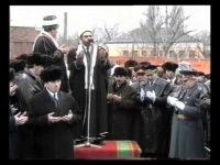 Партия шайтана под личиной Ислама: чеченские хабашиты