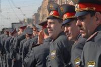 В московской полиции проведут операцию «Чистые вены»