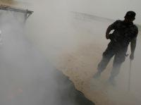 Несколько неудобных фактов о химическом оружии, США и моральном долге