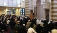 Мусульмане получили угрозу от ультраправых