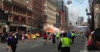 Нераскрытые тайны бостонского марафона