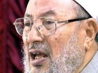 Юсуф Аль-Карадави: Неповиновение президенту - нарушение завета с Богом
