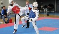 Успех узбекских тхэквондистов на турнире Russia Open