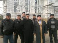 Посещение Н. Ашировым мусульманских общин Республики Алтай и Алтайского края