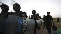 """Египетских полицейских арестовали за массовое убийство сторонников """"Братьев-мусульман"""""""