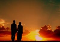 Любовь является даром, заработанным умом и трудом
