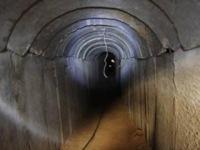Уникальный тоннель, ведущий в Израиль, строило боевое крыло ХАМАС