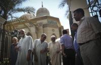 Новый «египетский Ислам» вызывает недоумение граждан