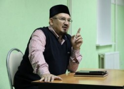 Сопредседатель СМР провел встречу с мусульманками
