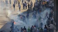 Пан Ги Мун призвал протестующих в Египте молчать против хунты