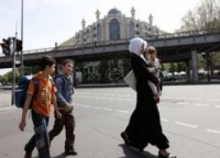 Еще одна германская земля признала ислам официальной религией