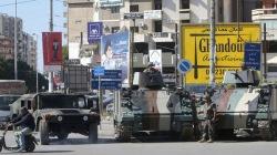 В ливанском Триполи возобновились столкновения между суннитами и алавитами