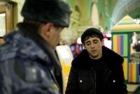 Московский ОМОН объявил «войну» азербайджанцам