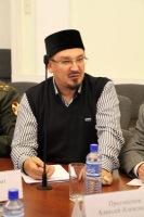 Бибарсов: «Сегодня запретили Коран, завтра могут запретить Библию»