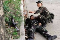 Восстание мусульман на Филиппинах