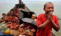 Конгресс рассмотрел положение мусульман Мьянмы