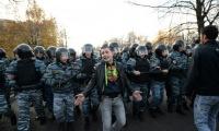 В Москве убивают приезжих рабочих