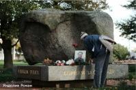 У Соловецкого камня задержали оппозиционеров, обвинивших Путина в притеснении прессы