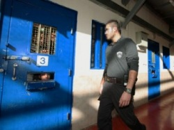 Палестинским заключенным прочитали хутбу на иврите