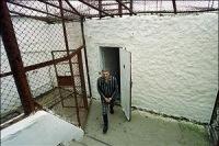 Сотрудники СИЗО довели арестанта до смерти