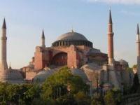 Имам «Голубой мечети» призвал открыть Айя-София для верующих