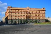 Россия-2013: КГБ у власти