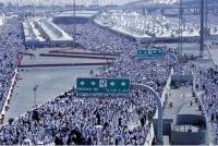 В Саудовскую Аравию уже прибыло более 800 тысяч паломников