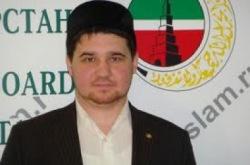 Рустам Батров: Традиционный Ислам в России - это Ахлю сунна валь-джамаа
