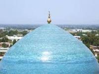 В Ташкенте в 2014 году может быть построена самая большая мечеть в Центральной Азии