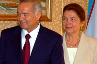 Жена президента Узбекистана стала сатанисткой?