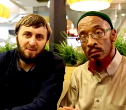 Обращение Абу Умара и Халид Ясина к Мусульманам