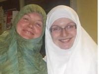В России в школах хиджаб запретили, в то время как ЕС поддержал снятие запрета на ношение хиджаба в госучреждениях Турции