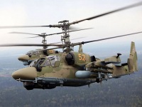 """Россия передаёт в Ирак 40 вертолётов для борьбы с """"террористами"""""""