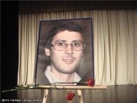 Вечер памяти Метина Мехтиева