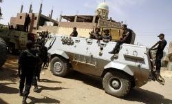 В Каире арестован один из лидеров ''Братьев-мусульман''