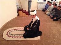 В Наро-Фоминском районе откроется трёхэтажная мечеть